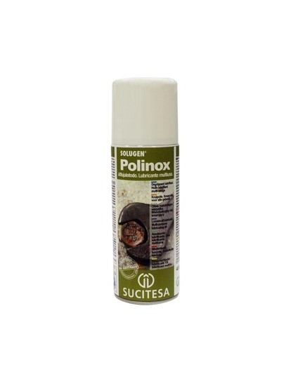 SOLUGEN POLINOX SP 520