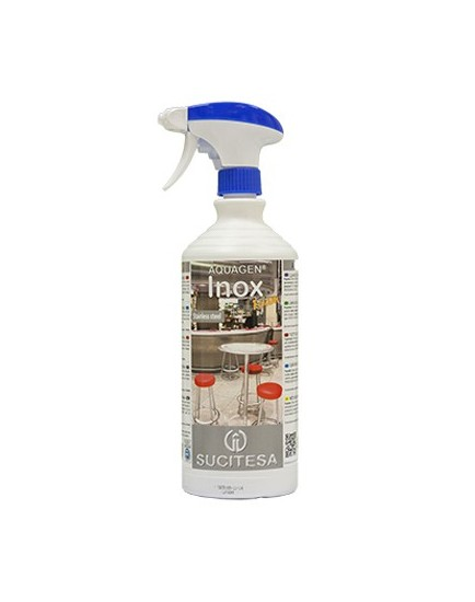 AQUAGEN INOX FOAM