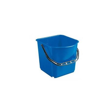 Seau polypropylène 15 litres