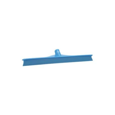 Raclette Monolame Ultra Hygiènique, 500 mm, Bleu