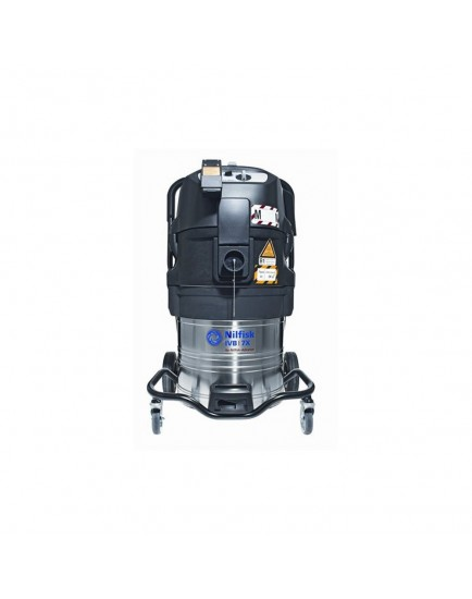 Aspirateur Industriel Antidéflagrants IVB 7X - ATEX Z22